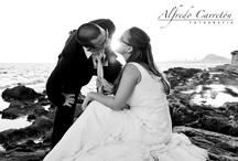 Mis reportajes de BODA / Os presento una muestra de lo que me gusta hacer cuando depositáis en mi vuestra confianza, para que sea yo quien capture toda la belleza, emociones, y pasión desatada en el día de vuestra boda...