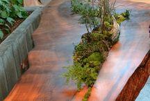 Organic decor