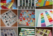 quilts/tutorials / by Lucy Hughes