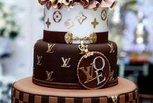 Unique cake