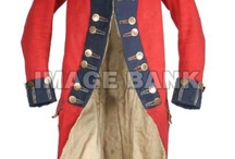 Historical Military Uniform