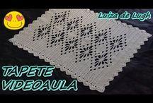 tapete retangular