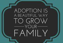 Adoption / by Katrina McKinney