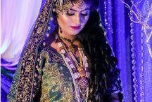 Indian Bridal Photos by Shan Photography