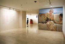 Alma-Tadema y la Pintura Victoriana en la Colección Pérez Simón / Museo Thyssen | Flores: Elisabeth Blumen