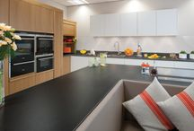 Kitchen Worktops Ideas