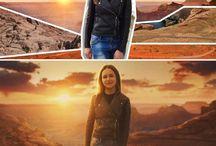 Exemple de montage avec photoshop