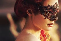 Ventralli Masquerade Ball / All things Masquerade Ball to prepare any and all visitors to Ventralli.