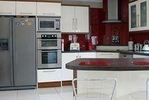 Fitted Kitchen Designs