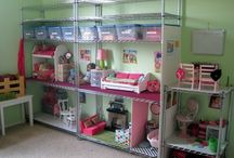 dollhouse fun
