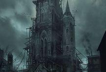 mansion inspiration