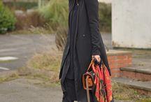 turban /hijab/ head wrap and modest  fashion