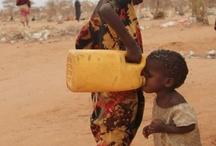 Africa berco di mundo
