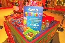 iKidmin:Kids' Birthdays