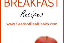 PALEO B-FAST for healthy blood sugar levels! / Breakfast that does not make your blood sugar go crazy!