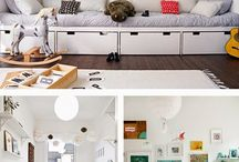Kids Room / by Maria Santos