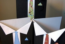 Craft Ideas: For the men in my life / Cards for all occasions