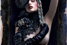 Glamour / by Melody Marshall