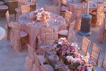 Guest's table