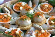 {Coups de ♡ } Gastronomie