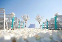 Beach Wedding / Plaj Düğünü
