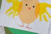 Homeschooling - Farm Theme / by Suzie Osterman
