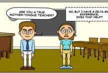 TEFL TEACHERS