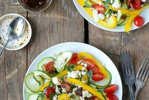 ♨ Mediterranean Recipe ♨ / Welcome Pinners ! Help me to make this Board the Best Pinterest Resource Recipe ! No Spam ! / by Stef Garcia