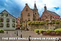 France top places to visit