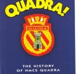 Good Morning Quadra! / The history of HMCS Quadra from 1943 to her 40th anniversary in 1996. Written for young adults.