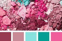 Σχήματα με χρώματα