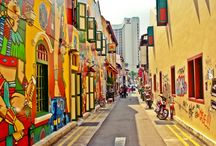 Singapur Gezisi için
