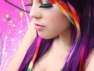 Lovelyy hairr