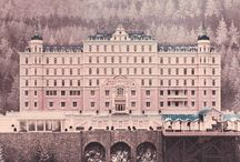 "Hotel ""Grand Budapest"""