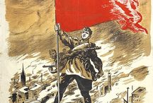 postere sovietice