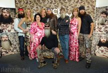 Duck dynasty halloween