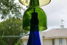 botella viento