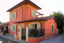 Seaside Villas in Tuscany