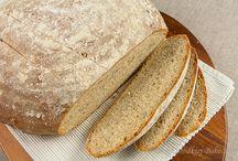 Chleby/Bułki/Drożdżówki