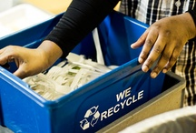 NElovesPS: Green Is Good / See how fourth grade science students at Lothrop Elementary School in Omaha, Nebraska manage a money-saving, planet-saving, school-wide recycling program.
