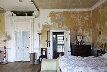 Interior Design / Diseño contemporáneo de mobiliario