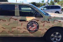 Military Cut service / Military cut superior service
