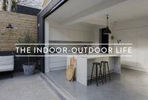 Indoor<<>>outdoor
