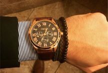 Wrist game / Watch