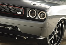 Classic, Sports & Muscle Cars / Collection d'images de voitures exclusives.