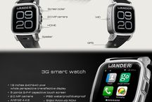 Smartwatch / La tua tecnologia a portata di polso. Vieni a scoprirla su wanderusa.com