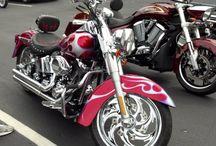 Mesmeric Motorcyles