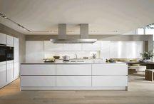 Verbouwing / Keuken