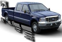 Truck Rust and Restoration / Rust Repair Panels & Restoration Parts for Classic Trucks