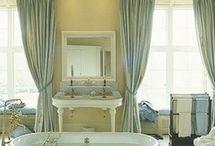 Bathrooms / by Connie Denahy Bowers
